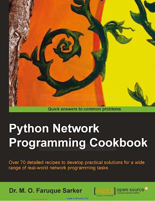 1_Python Network Programming Cookbook.pdf