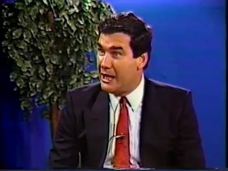 Haim Ramon and Ephraim Dubek (Original Airdate 8/12/1990)