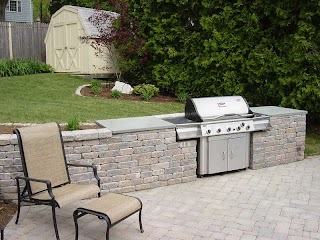 Discount Outdoor Kitchen Cheap Ideas 28 Images DIY Small How to Build An