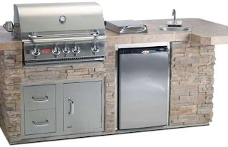 Bull Outdoor Kitchens Bbq Island Affordable