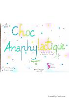 Choc anaphylactique resumé.pdf