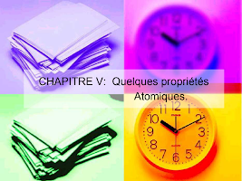 CHAPITRE V cours chimie.ppt