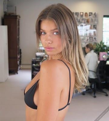 Kristina Mendonca Photo