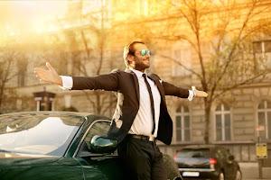 Weboldal készítés autóápolás témában