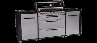 Matador Outdoor Kitchen Titan Bbq Range Bbqs