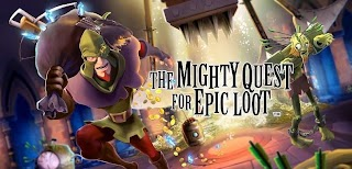 The Mighty Quest for Epic Loot Mod Apk 5.1.29 [Unlimited Money]