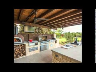 Indoor Outdoor Kitchens Cool Kitchen Designs for Small Spaces with Innovative