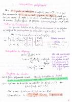 Cours Complet sur L'Interpolation polynomiale Analyse Numerique 2 Enp.pdf