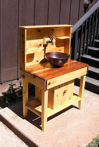 Outdoor Kitchen Sink Station 15 Most Outrageous Ideas