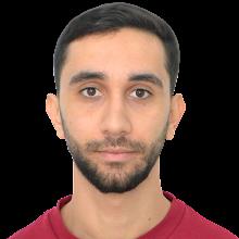 Adel N - CSS, HTML, JavaScript, Python developer