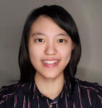 Lim Jia Jia, Jolyn
