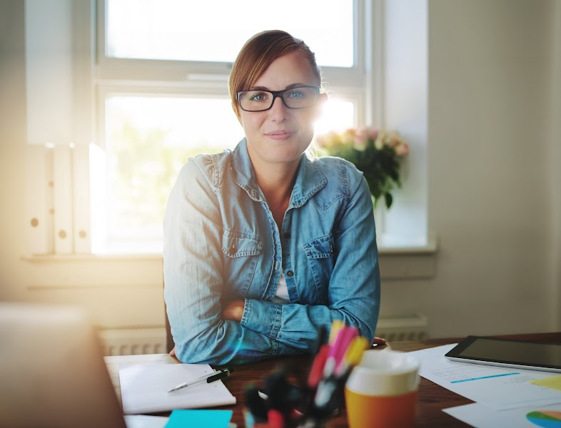 Digitális Marketing tanácsadás : szemüveg