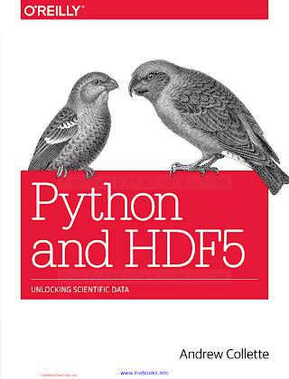 Python and HDF5.pdf