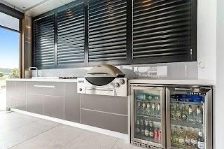 Melbourne Outdoor Kitchens Gallery Limetree Alfresco