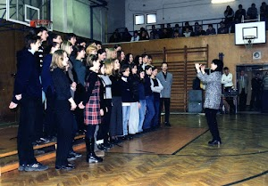 Fotogalerie ISŠ - 2001