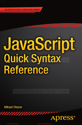 JavaScript Quick Syntax Reference [Olsson 2015-09-14].pdf