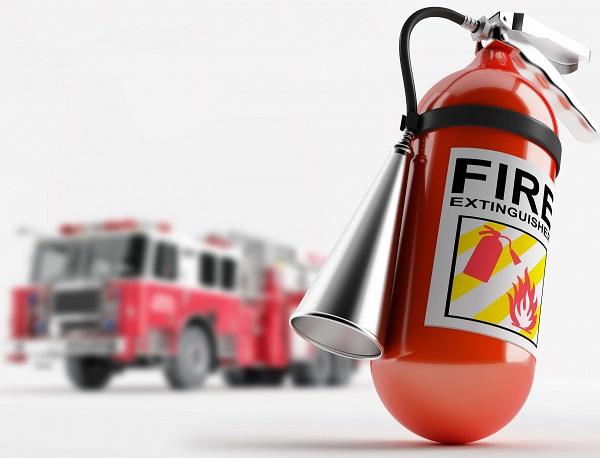 5 việc cần làm ngay để giảm thiểu thiệt hại khi cháy nổ gây ra