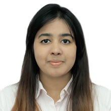 Vrinda J - Product Management developer