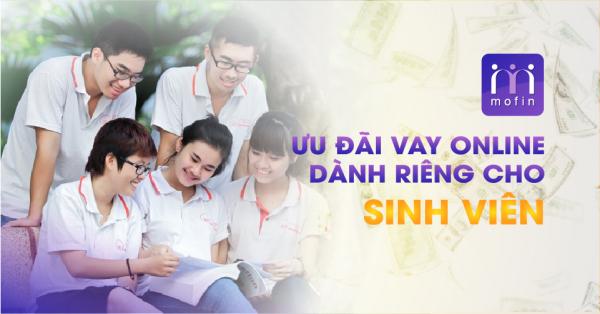 Các bạn sinh viên tại Hà Nội vay tiền ở đâu khi cần tiền gấp?