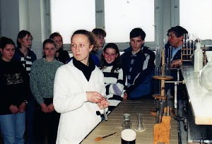 Fotogalerie ISŠ - 1999