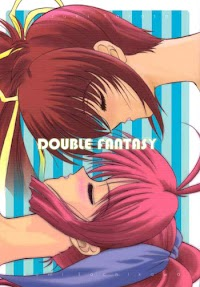 (C58) [Dieppe Factory (Alpine)] DOUBLE FANTASY (Comic Party) [English] [EHCOVE]