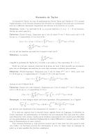 4-Formules de Taylor.pdf
