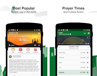 Muslim Pro Premium APk 11.2.3 | Latest Version 2020