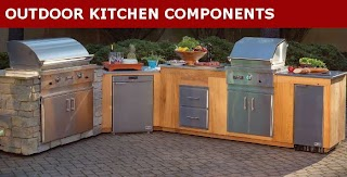 Outdoor Kitchen Components Great Savings on Tec Gas Grill