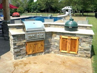 Outdoor Kitchen Grills Reviews Bull Barbecue Grill News Renegade Roninbudoclub