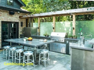 Best Outdoor Kitchen Faucet Sink S