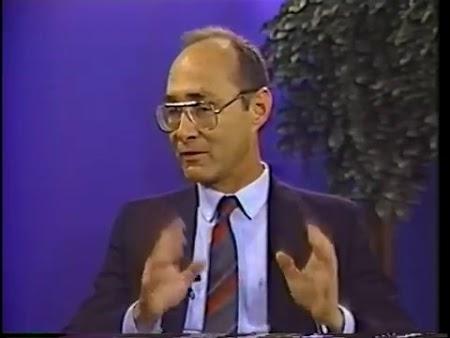 Rama Jaglon and Uzi Landau (Original Airdate 5/27/1990)