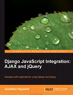 Django JavaScript Integration AJAX and jQuery.pdf
