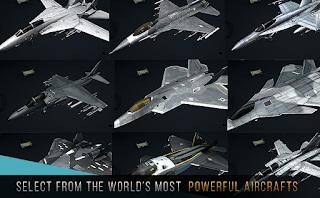 Modern Warplanes Mod Apk 1.14.0 [Unlimited Money]