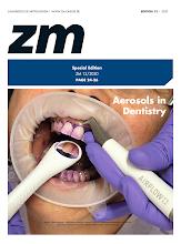Aerosols in Dentistry