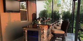 Outdoor Kitchen Orlando Fl S Summer S Designer