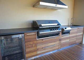 Adelaide Outdoor Kitchens Kitchen Fridges