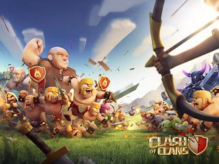 Clash of Clans Mod Apk 13.576.8 [Unlimited Money]