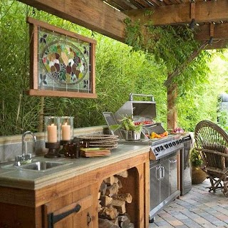 Outdoor Kitchen Store Ideas Home Sweet Home Plans
