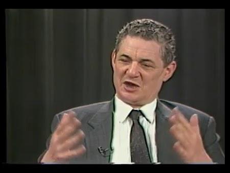 Yoram Aridor (Original Airdate 12/22/1991)