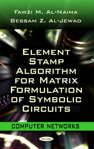 161761243X {EA6345B8} Element Stamp Algorithm for Matrix Formulation of Symbolic Circuits [Al-Naima _ Al-Jewad 2010].pdf