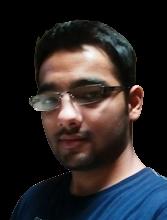 Vinayak S - Nodejs developer