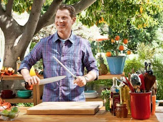 Bobby Flay Outdoor Kitchen Feeding The Flames S Barbecue Addiction Barbecue