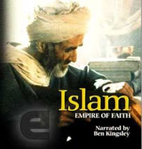 Islam: Empire of Faith Poster