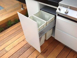 Melbourne Outdoor Kitchen Concepts Bbq