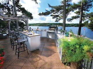 Affordable Outdoor Kitchen 5 Paths to An