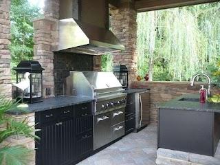 Soleic Outdoor Kitchens Kitchen Showcase Gallery