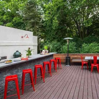 All in One Outdoor Kitchen 7step Recipe for an Healthy Home