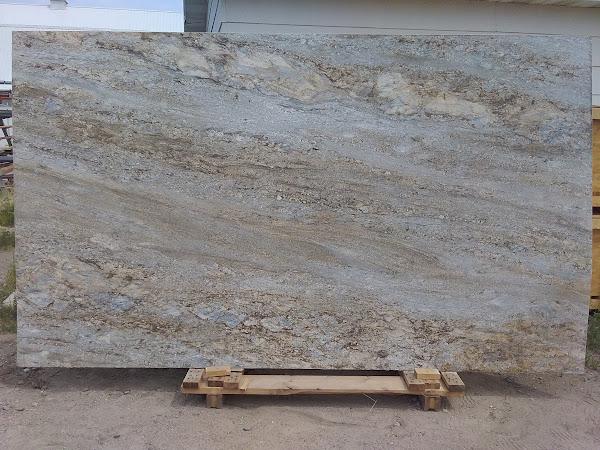 Smokey Mountain – Leathered Granite #11484
