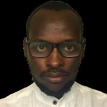Elijah G - Nodejs developer
