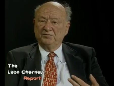 Ed Koch (Original Airdate 6/14/1998)